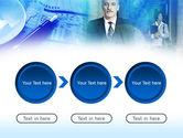 Financier PowerPoint Template#5
