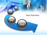 Financier PowerPoint Template#6