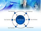 Financier PowerPoint Template#7