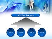 Financier PowerPoint Template#8