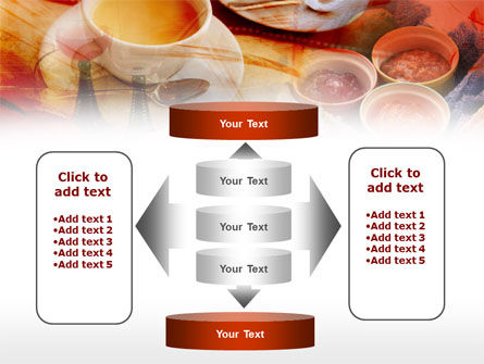 Cup Of Coffee PowerPoint Template Slide 13