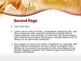 Business Activity Of Women PowerPoint Template#2
