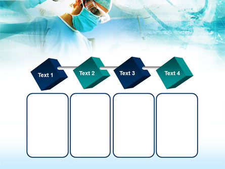 Surgical Procedures PowerPoint Template Slide 18