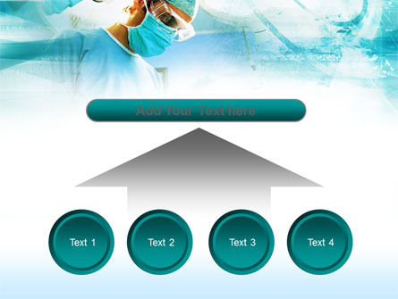 Surgical Procedures PowerPoint Template Slide 8