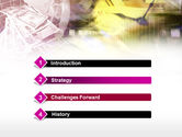 Business Decision Making PowerPoint Template#3