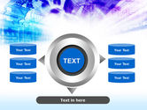 Interface Design Free PowerPoint Template#12
