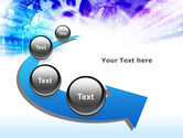 Interface Design Free PowerPoint Template#6