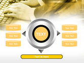 Business Communication Software PowerPoint Template#12