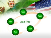 American National Sports PowerPoint Template#14