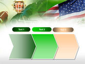 American National Sports PowerPoint Template#16