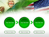 American National Sports PowerPoint Template#5