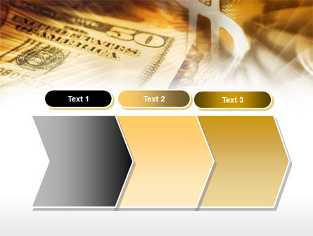 Dollar Investment PowerPoint Template Slide 16