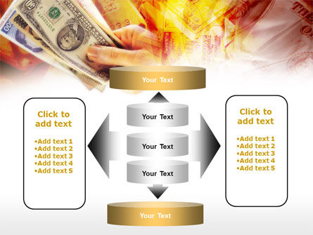 Gold Investment PowerPoint Template Slide 13