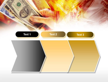 Gold Investment PowerPoint Template Slide 16