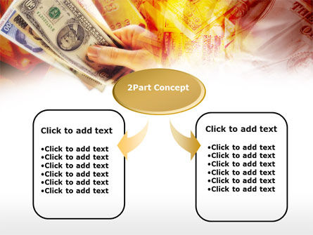 Gold Investment PowerPoint Template Slide 4