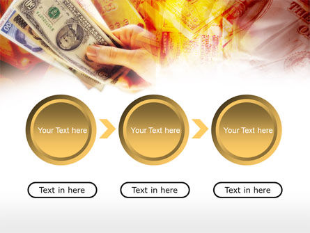 Gold Investment PowerPoint Template Slide 5