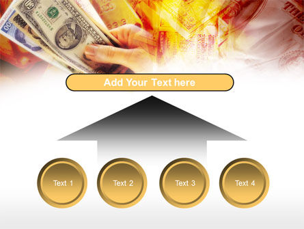 Gold Investment PowerPoint Template Slide 8