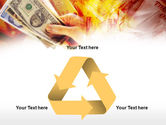 Gold Investment PowerPoint Template#10