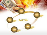 Gold Investment PowerPoint Template#14