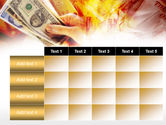 Gold Investment PowerPoint Template#15