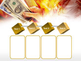 Gold Investment PowerPoint Template#18