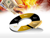 Gold Investment PowerPoint Template#19