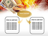 Gold Investment PowerPoint Template#4