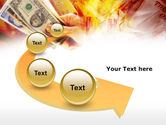 Gold Investment PowerPoint Template#6