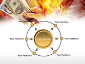 Gold Investment PowerPoint Template#7