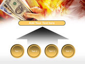 Gold Investment PowerPoint Template#8