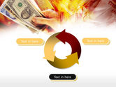 Gold Investment PowerPoint Template#9