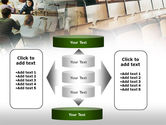 Students PowerPoint Template#13