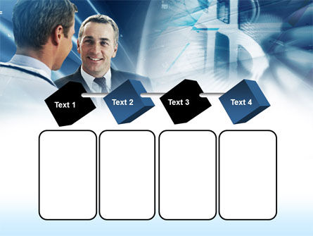 Financial Consultant PowerPoint Template Slide 18