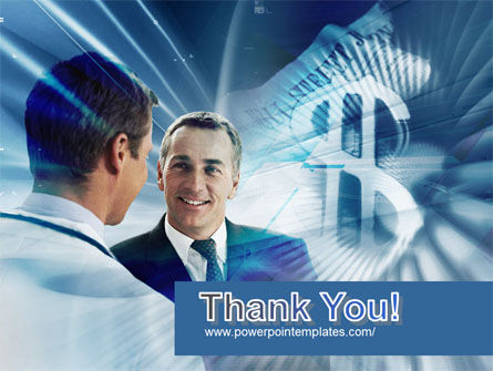 Financial Consultant PowerPoint Template Slide 20