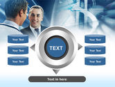 Financial Consultant PowerPoint Template#12