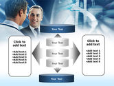 Financial Consultant PowerPoint Template#13