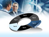 Financial Consultant PowerPoint Template#19