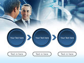 Financial Consultant PowerPoint Template#5