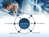 Financial Consultant PowerPoint Template#7