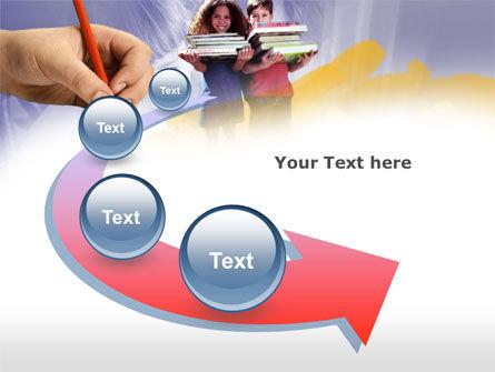 Children's Education PowerPoint Template Slide 6