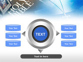 Holy Bible PowerPoint Template#12