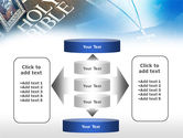 Holy Bible PowerPoint Template#13