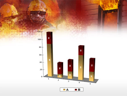 Firefighting Free PowerPoint Template Slide 17