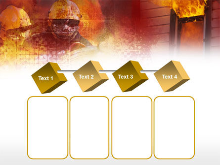 Firefighting Free PowerPoint Template Slide 18