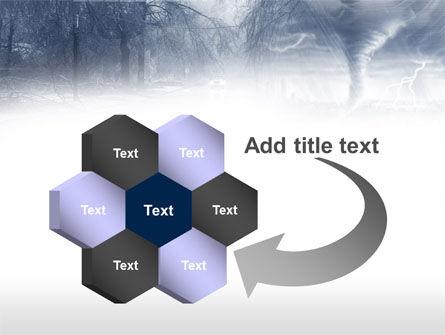 Hurricane PowerPoint Template Slide 11
