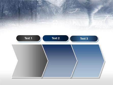 Hurricane PowerPoint Template Slide 16