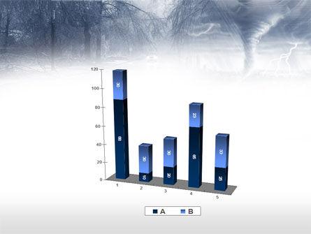 Hurricane PowerPoint Template Slide 17