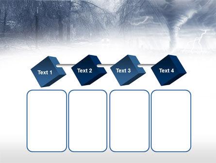 Hurricane PowerPoint Template Slide 18
