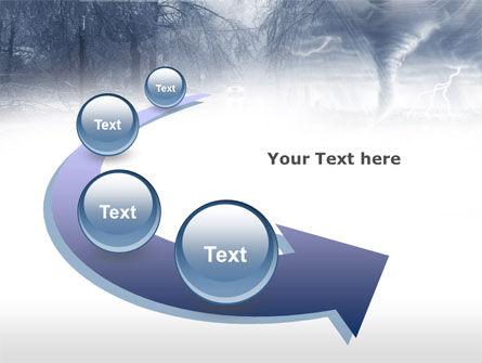 Hurricane PowerPoint Template Slide 6