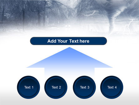 Hurricane PowerPoint Template Slide 8